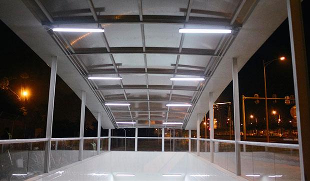 Tubo led t8 con base 18w de 120cm medellin colombia - Tubos fluorescentes de led ...