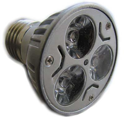 BOMBILLO LED 3W E27