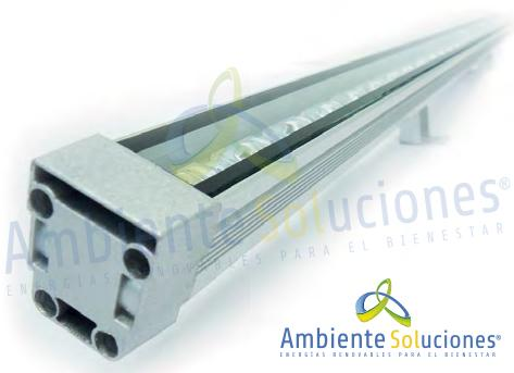 BAÑADOR LED DE PARED 20W
