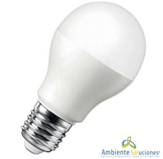 BOMBILLO LED E27 DE 7W