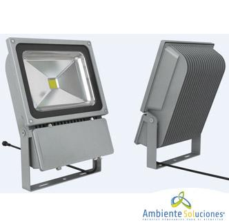 REFLECTOR LED HORIZONTAL DE 70W
