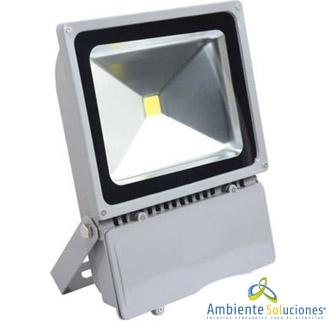 REFLECTOR LED HORIZONTAL DE 100W