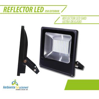 REFLECTOR LED SMD ULTRADELGADO 10W