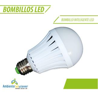BOMBILLO INTELIGENTE LED 18W