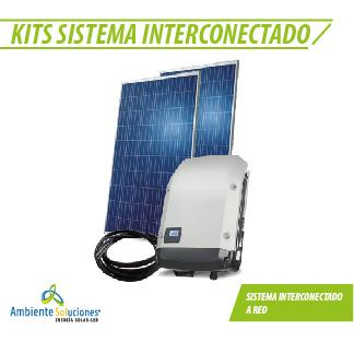 KIT INTERCONECTADO A RED #9 (Desde 43320 w hasta 54720 w)