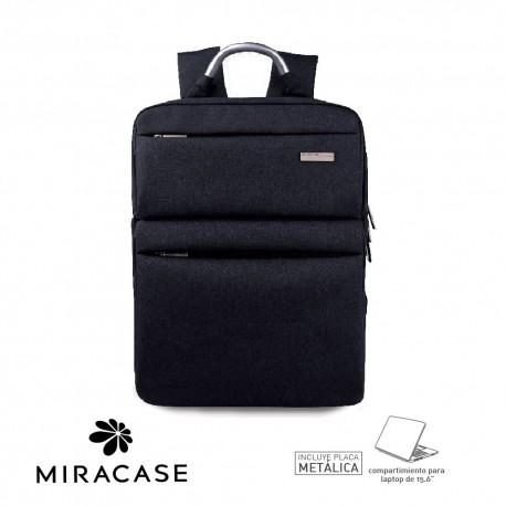 MORRAL BUSINESS